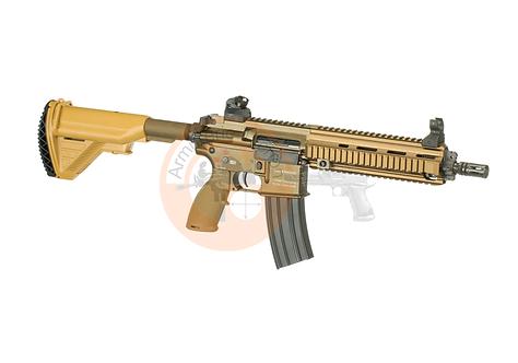 H&K HK416 D10RS RAL8000 Full Power  VFC