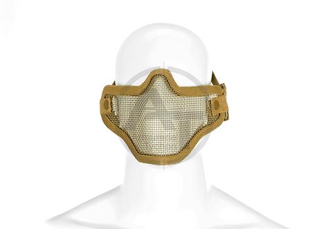 Steel Half Face Mask (Invader Gear)