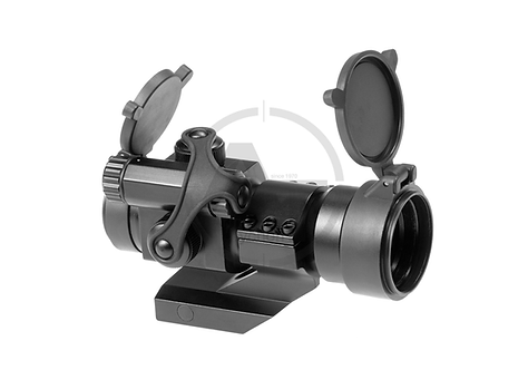 M2 Red Dot with Cantilever Mount (Aim-O)