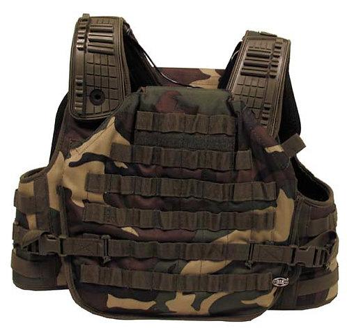 Tactical Armor-Woodland