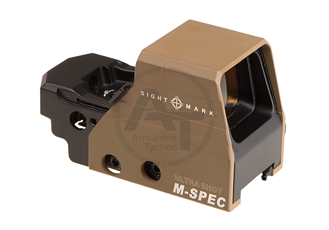UltraShot M-Spec FMS Reflex (Sight Sightmark)