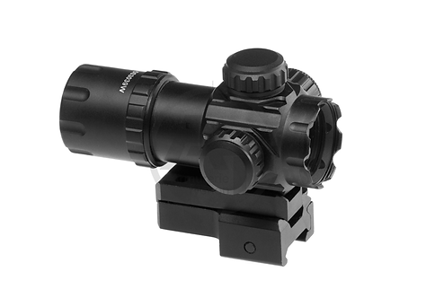 3.9 Inch 1x26 Tactical Dot Sight TS (Leapers)