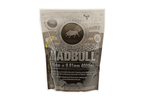 0.25g Bio Premium Match Grade PLA 4000rds (Madbull)