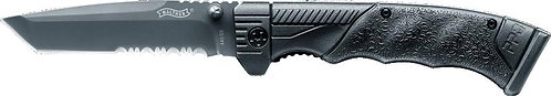 WALTHER PPQ TANTO 440 Stainless Steel -