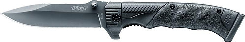 WALTHER PPQ KNIFE 440 Stainless Steel -