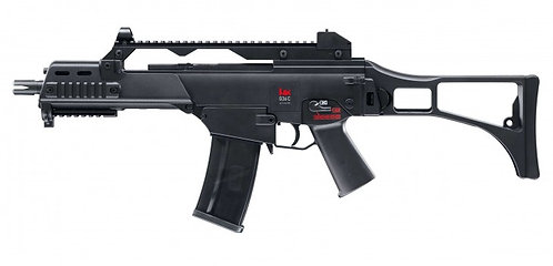 Heckler & Koch G36 C Advanced