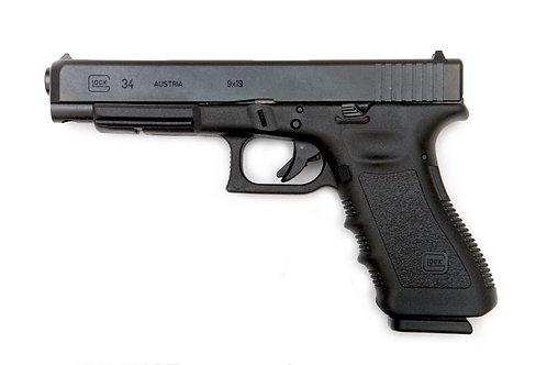 Glock 34   9x19