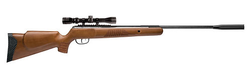 Crosman Nitro Venom Hardwood with 3-9x32 Scope