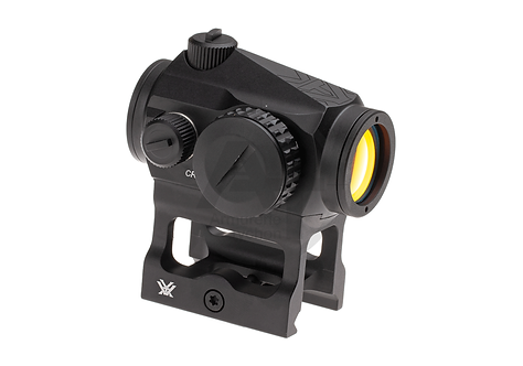 Crossfire Red Dot LED Upgrade (Vortex Optics)