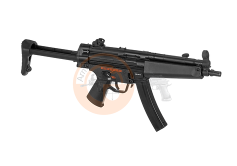 MP5 A5 Wide Forearm  Classic Army