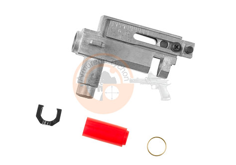 AK Metal Hop-Up Chamber  Pirate Arms