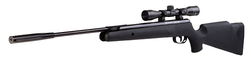 Fury NP (.177) Contemporary styling, Nitro Piston power and a 4x32 scope
