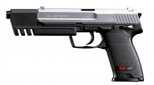 Heckler & Koch USP Match