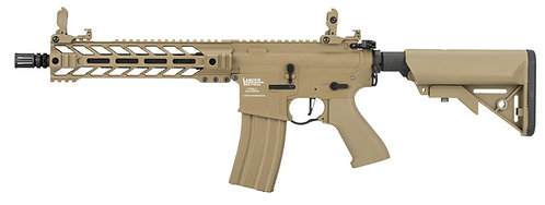 RÉPLIQUE AEG LT-34 PROLINE GEN2 ENFORCER BATTLE HAWK 10' TAN