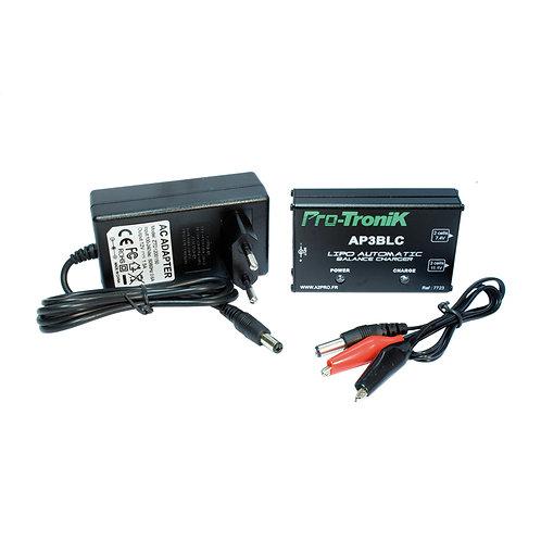 Chargeur de batterie pour batterie LIPO, (PRO-TONI