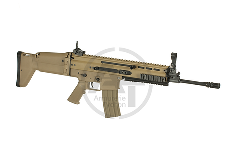 SCAR-L Mk16 Classic Army