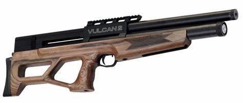 AGN Technology Vulcan Bullpup MK4