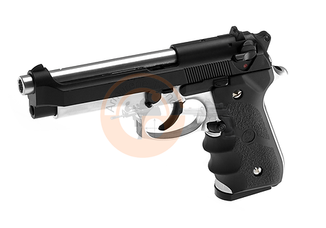 M9A Dual Tone GBB  KJ Works