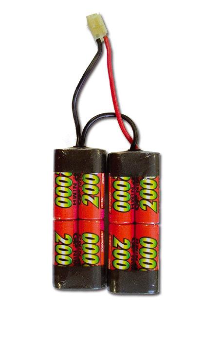 Batterie mini SHARP