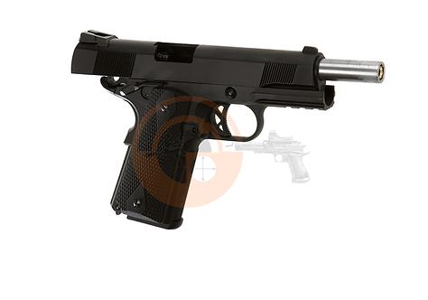 M1911 Tactical Full Metal GBB