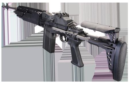 ARES031 - M14 EBR-STD
