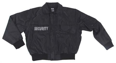SECURITY Noire
