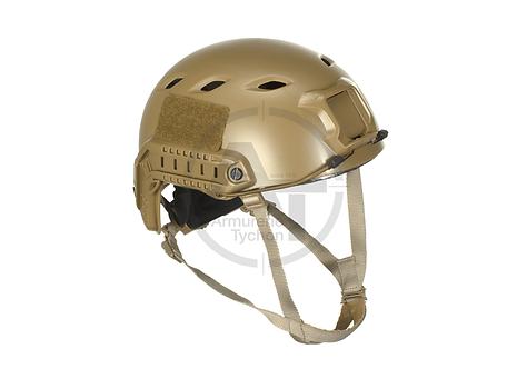 FAST Helmet BJ TAN (Emerson)