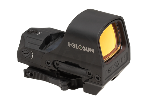 HE510C-GR Elite Green Dot Sight (Holosun)