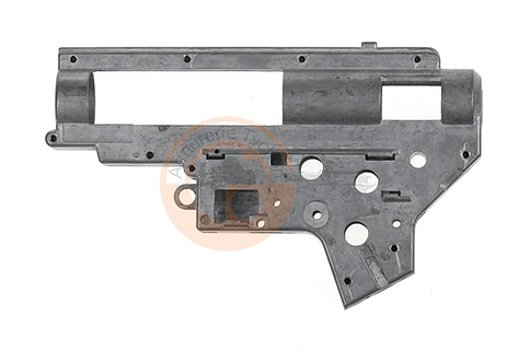 9mm V2 Gearbox Shell King Arms