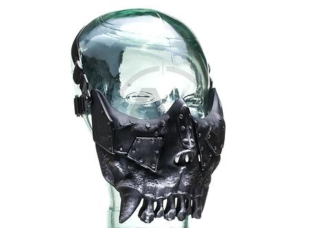 Desert Corps Half Face Mask Copper (Invader Gear)
