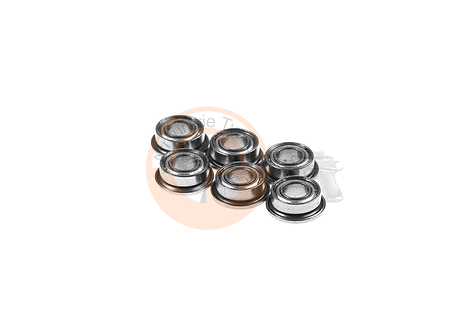 6mm Metal Bearings Element