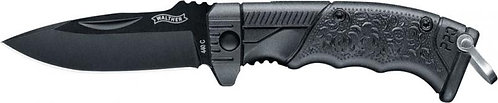 WALTHER MICRO PPQ 440C Stainless Steel -