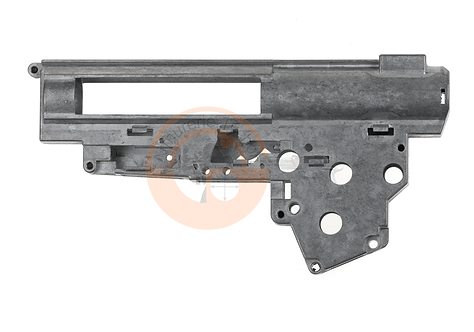 8mm V3 Reinforced Gearbox Shell  King Arms