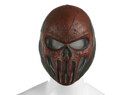 Red Punisher Mask (FMA)