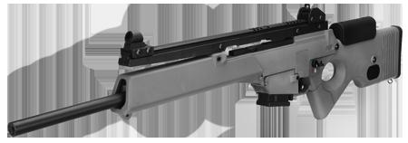 ARES-SR-002 - SL9 GRIS