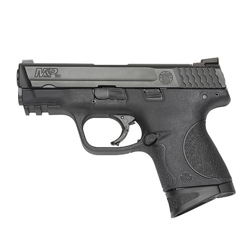 Smith & Wesson M&P9c - Compact Size, Magazine Safe