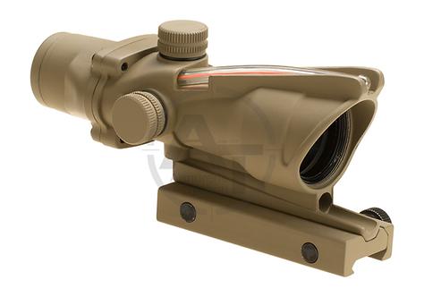 4x32C Combat Scope Fiber (Aim-O)