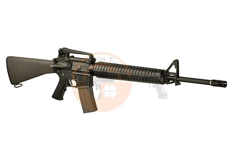 M16 A3  Ares