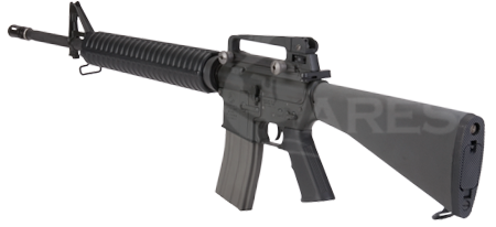 ARES011 - M16A3