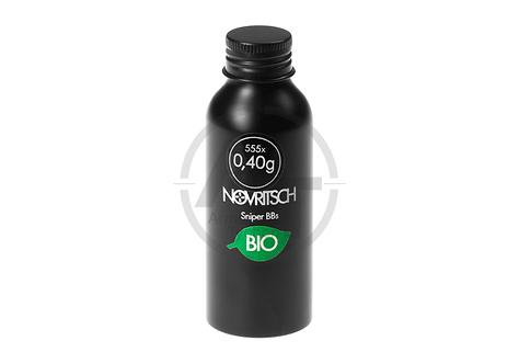 0.40g Sniper BioBBs 555rds (Novritsch)