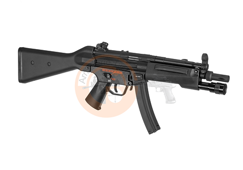 MP5 A4 Tactical Lighted Forearm  Classic Army