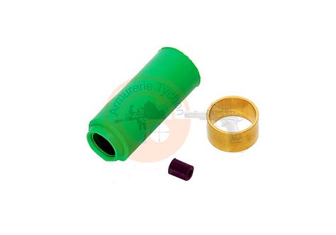 Cold-Resistant Hop-Up Rubber G&G