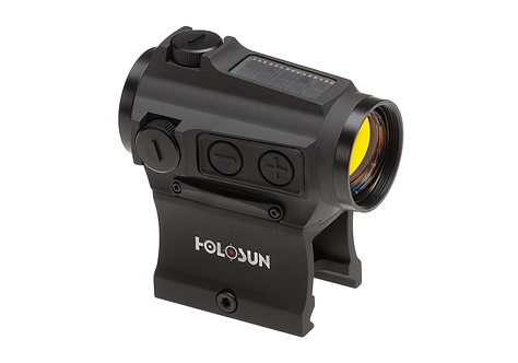 HS503CU Solar Red Dot Sight (Holosun)