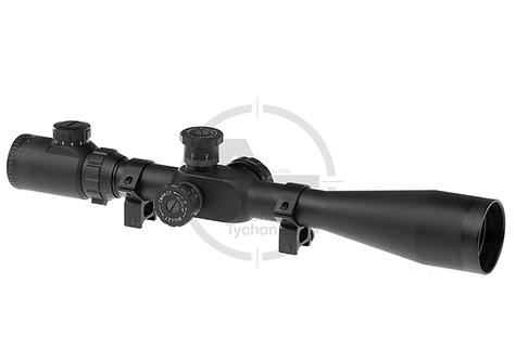 8-32x50E-SF Sniper Rifle Scope (Aim-O)