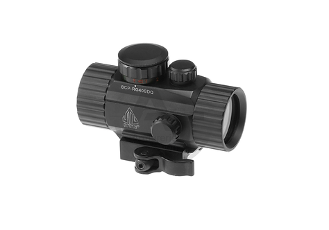 3.8 Inch 1x30 Tactical Dot Sight (TS Leapers)