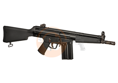 FS-51 Fixed Stock  G&G