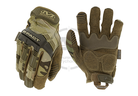 The Original M-Pact Mechanix Wear