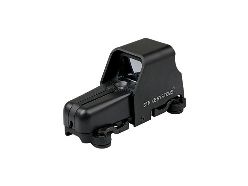 Advanced 553 red green dot sight