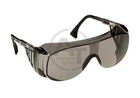 Ultra-Spec 2001 OTG Smoke Lens (Uvex)