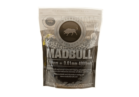 0.20g Bio Premium Match Grade PLA 4000rds (Madbull)
